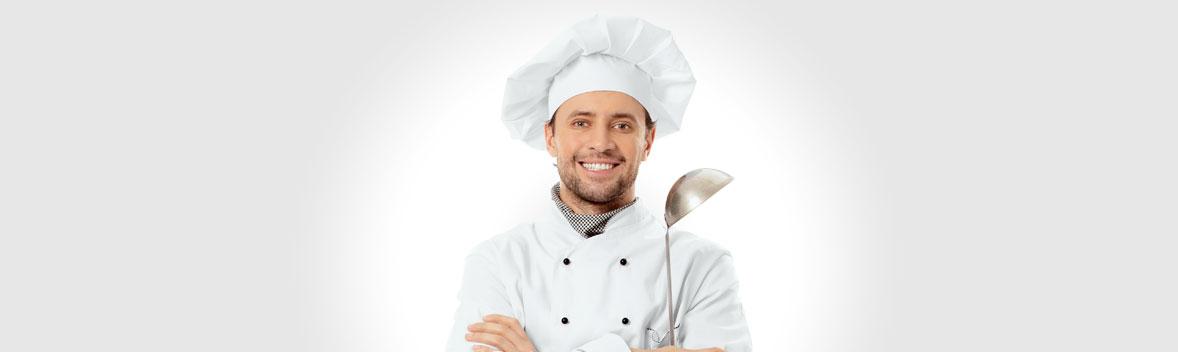 Cocina Cocción
