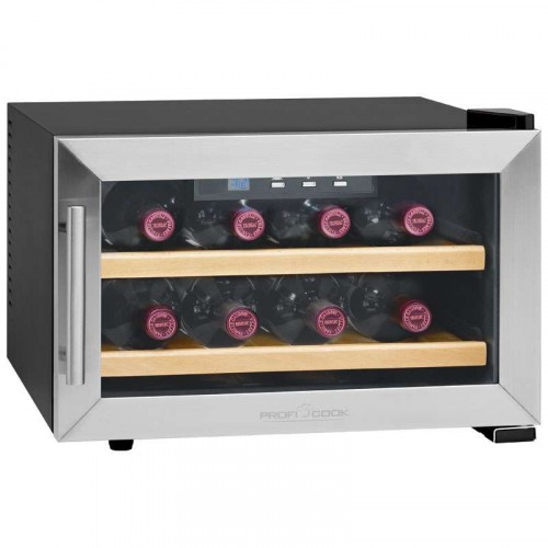 Proficook Vinoteca 8 botellas WC 1046