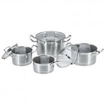 Proficook Batería de Cocina compuesta por 7 piezas KTS1051